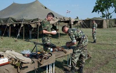 Міноборони Придністров я спростувало повідомлення про мобілізацію