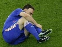 Лидер сборной Франции успешно прооперирован в Мюнхене