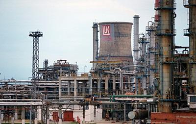 Китайцы заинтересовались заводом Лукойла в Румынии