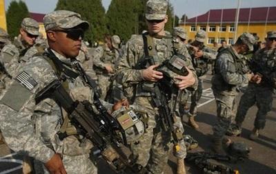 Американские десантники проведут учения в Эстонии