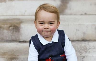 В Великобритании выпустят монеты ко дню рождения принца Джорджа
