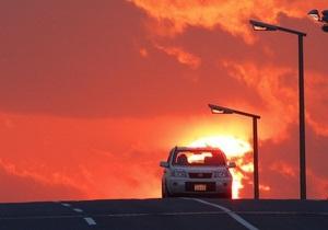 В Испании отменили ограничение скорости на автомагистралях