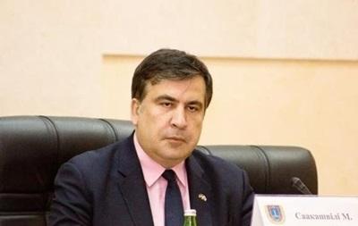 Саакашвили уволил директора Ильичевского порта