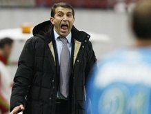 Тренер Локомотива попал в больницу