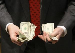 Банкиры предупреждают, что налог на продажу валюты создаст теневой рынок