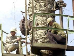 Нефть дешевеет после решения ОПЕК о сокращении добычи