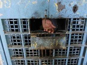 В одной из бельгийских тюрем произошел бунт