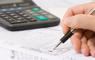 У Порошенка готують спрощення податкової звітності