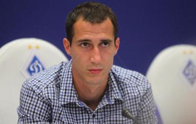 Легионер Динамо высоко оценивает уровень чемпионата Украины