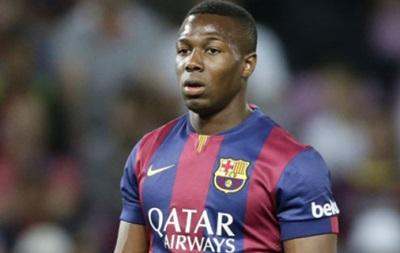 Бавария интересуется молодым талантом Барселоны