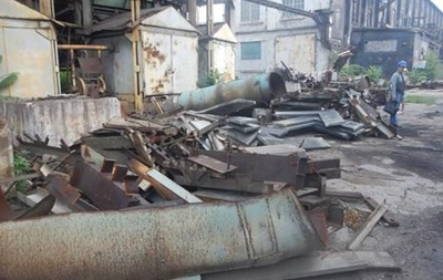 СБУ нашла часть вывезенного оборудования с ЗАлКа
