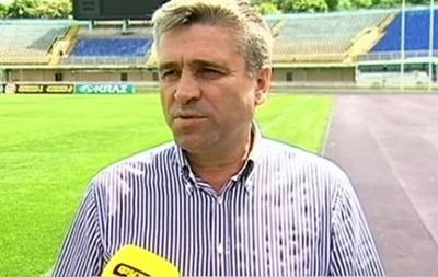 Гендиректор Ворсклы: заверили UEFA, что обеспечим сопровождение и автобус для гостей