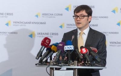 Нардеп Береза опроверг отставку главы Мининфраструктуры