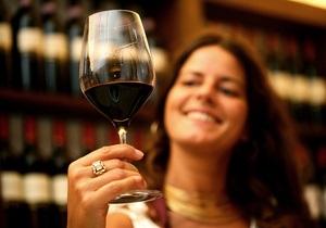 Ученые выяснили, как красное вино влияет на половое влечение у женщин