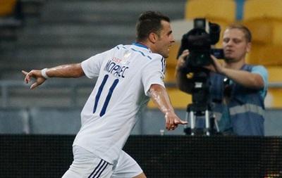 Вацко: В Динамо есть позиции, которые украинские футболисты не способны закрыть