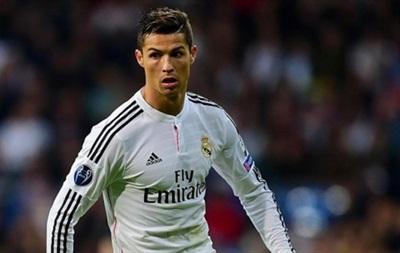 AS: Реал отклонил 120-миллионное предложение ПСЖ по Криштиану Роналду