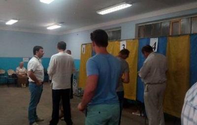 Милиция насчитала 50 правонарушений на выборах в Чернигове