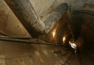 Япония предлагает Киеву кредит в $3 млрд для строительства метро на Троещину
