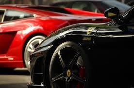 Черные и красные автомобили чаще попадают в ДТП