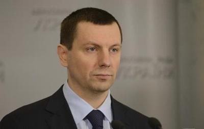 Чинна влада боїться проводити вибори на Донбасі - нардеп