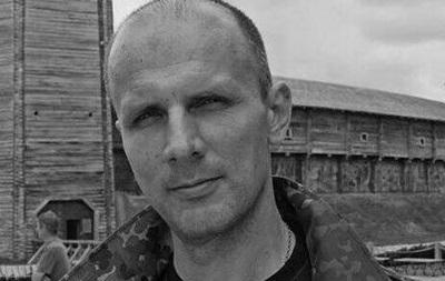 По факту смерти замруководителя полка  Азов  открыли дело