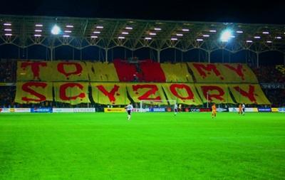 17-летний украинский вратарь может стать игроком польского клуба