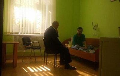 СБУ показала  обменяных  спецназовцев РФ: осенью планируют судить