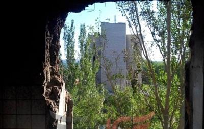 В результате обстрела Горловки погибли два человека - СМИ
