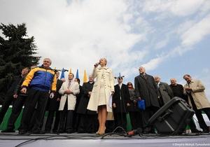 Партия регионов считает оппозицию  убежищем для деструктивных политиков