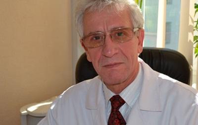 В Киеве в ДТП погиб известный хирург