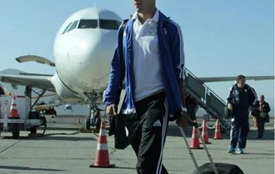 Дерлис Гонсалес: Уверен, что смогу быстро адаптироваться в Динамо