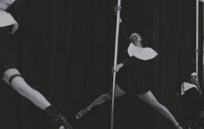 В новом шоу Мадонны выступят стриптизерши в костюмах монахинь