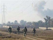 Властям США в Ираке прислали отрубленные пальцы американских заложников