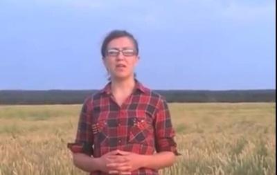 Выхода нет. Фермер пригрозила Путину публично сжечь урожай