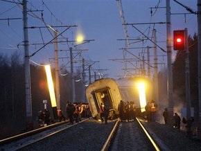 Крушение Невского экспресса: следователи допрашивают подозреваемых в подрыве поезда в 2007 году