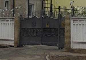 Тимошенко разрешили встретиться с представителями Freedom House