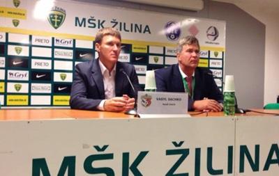 Сачко: Мы проиграли 2:0, но ничего не закончилось