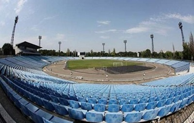 Стали могут запретить играть на стадионе Метеор