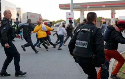 Британия усилит охрану Евротоннеля от нелегальных мигрантов