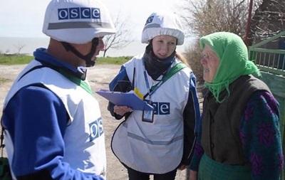 40 лет ОБСЕ: миссия невыполнима?