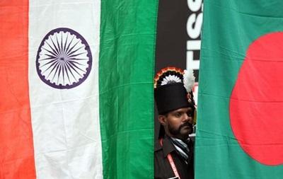 Индия и Бангладеш обменялись территориями