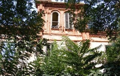 В Турции выставлен на продажу дом Троцкого