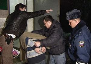 Задержан второй подозреваемый в убийстве милиционера в Подмосковье
