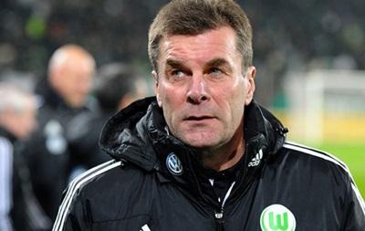 Наставник Вольфсбурга: У Баварии было достаточно моментов, чтобы забить