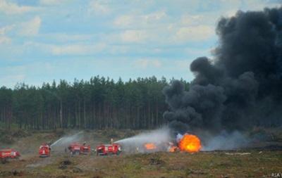Полеты всех Ми-28 приостановлены после катастрофы