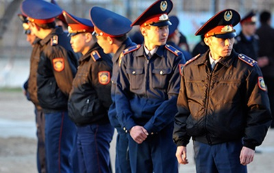 В Казахстане заключенный сбежал, чтобы отомстить полицейскому
