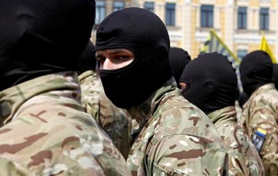 На Днепропетровщине боец батальона выстрелил в местного жителя