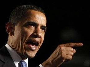 Обама ожидает стабильного прогресса в переговорах с Ираном