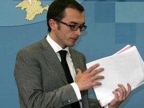 Ющенко уволил заместителя Богатыревой