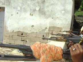 Семнадцать человек погибли в перестрелке в порту Сомали